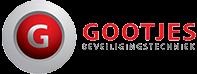 Gootjes Beveiligingstechniek Logo
